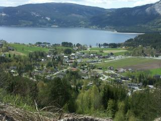 Nice B&B with Internet Access and Long Term Rentals Allowed - Fyresdal Municipality vacation rentals