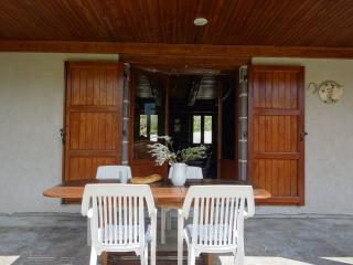 Bright Farmhouse Barn with Internet Access and Central Heating - Le Claux vacation rentals
