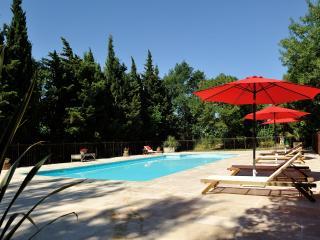 LA DOGON au DOMAINE DES MACHOTTES - Grans vacation rentals