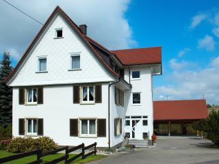 2 bedroom Apartment with Internet Access in Villingen-Schwenningen - Villingen-Schwenningen vacation rentals