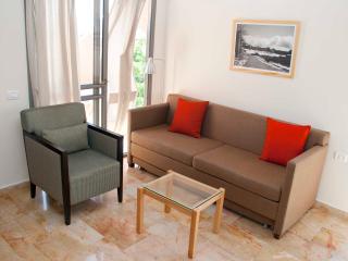 Unique 2 Bedroom Apartment - Jerusalem vacation rentals