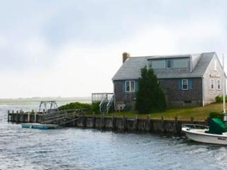 WATERFRONT CAPE COD - West Dennis vacation rentals