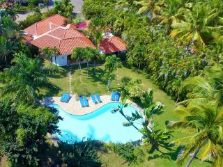 SUMMER SALE - The White House, Sea Horse Ranch!! - Cabarete vacation rentals