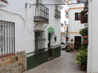 Vakantiehuis Guaro - Spanje - Andalusië - Guaro vacation rentals