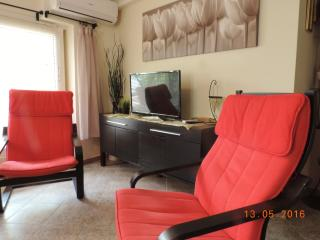 A Great ...Furnished 2 space Studio in Chalandri - Chalandri vacation rentals