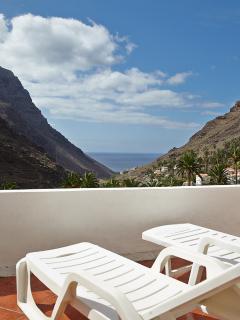 Apartamentos en Plena Naturaleza - Valle Gran Rey vacation rentals