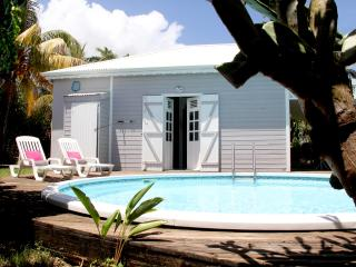 La petite villa Guadeloupe - villa B - Sainte Anne vacation rentals