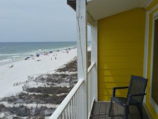 Sticks in the Sand 3AB Direct on the ocean, Towhom - Miramar Beach vacation rentals