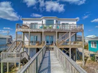 GRAND VIEW - Topsail Beach vacation rentals