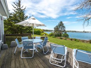 MILLP - Waterfront on the Lagoon,  Charming Luxury Home with  Cottage Style Decor - Vineyard Haven vacation rentals