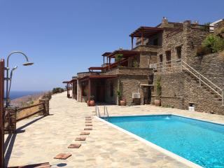 Perfect House in Paleopoli with A/C, sleeps 4 - Paleopoli vacation rentals