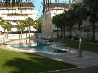 Nice Condo with Internet Access and A/C - Denia vacation rentals