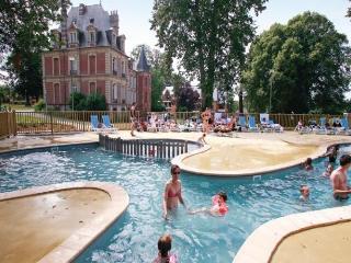 Nice 2 bedroom Gonneville-sur-Honfleur Condo with Dishwasher - Gonneville-sur-Honfleur vacation rentals