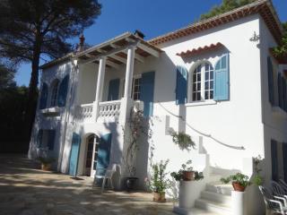 Villa Riviera - Cavalaire-sur-Mer - Vue Mer - Cavalaire-Sur-Mer vacation rentals