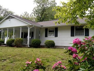 Beautiful 3 bedroom Irvington House with A/C - Irvington vacation rentals