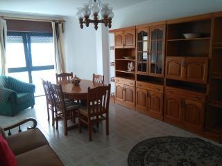 Large 2 bedroom apart w/ AC - Quarteira vacation rentals