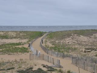 2 bedroom House with Internet Access in Plum Island - Plum Island vacation rentals