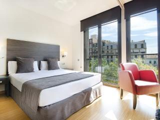 Diagonal Studio in Sagrada Familia-42 - Barcelona vacation rentals