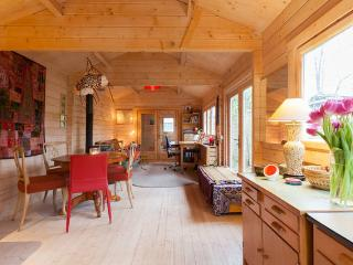 Large Cabin in beautiful garden - Zutphen vacation rentals