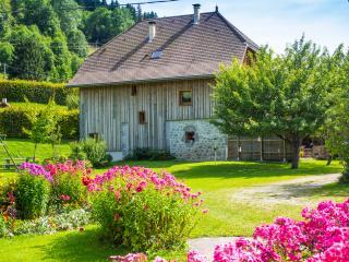 La Grange à Monmon (Grand gîte) - Saint-Pierre-de-Chartreuse vacation rentals