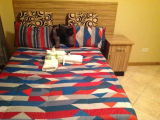 Spare bedroom 15mins drive to CBD/Wifi $35/night - Harare vacation rentals