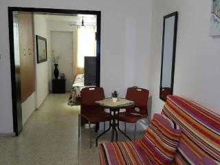 1 bedroom Apartment with Television in Eilat - Eilat vacation rentals