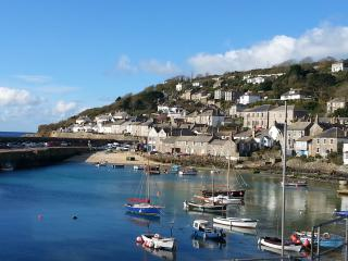 Delightful family house with lovely Sea Views - Mousehole vacation rentals