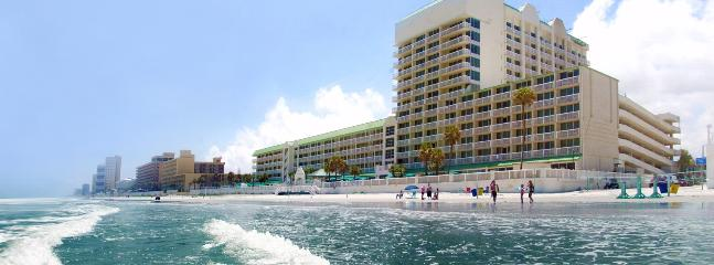 Beautiful Daytona Beach Resort - OceanView 11th Flr 1 Bedroom -Daytona Beach Resort - Daytona Beach - rentals