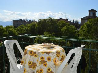 Apartment Sun - balcony with a seaview - Rijeka vacation rentals