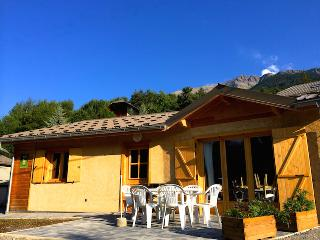 Beautiful 3 bedroom House in Barcelonnette - Barcelonnette vacation rentals