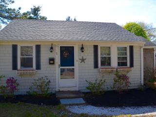 Southern Breeze - South Yarmouth vacation rentals