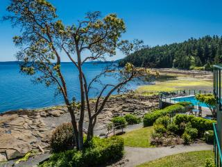 Gorgeous Oceanfront Retreat - Nanaimo vacation rentals