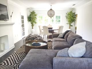 Beautiful West Hollywood Three Bedroom - West Hollywood vacation rentals