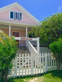 Cute, Quaint & Safe - Take 'ya' Time Cottage - Governor's Harbour vacation rentals