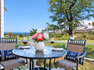 Maui Ocean View, Ground Floor, Beach House Chic - Wailea vacation rentals