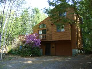 Custom House, Short Walk to Beach - Moultonborough vacation rentals
