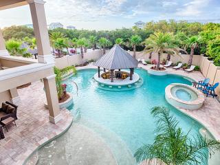 The Splash: Luxury 8Bdrm, Private Pool, Gulf View - Destin vacation rentals