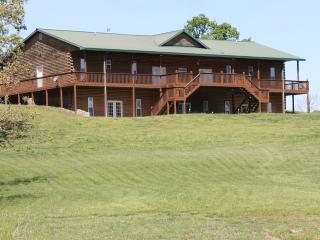 The Lodge at White Buffalo Ranch - Lebanon vacation rentals