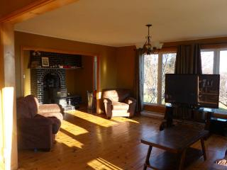 large country home with amazing water view. - Lower Economy vacation rentals