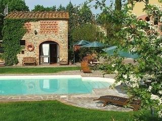Beautiful 1 bedroom House in San Giustino Valdarno - San Giustino Valdarno vacation rentals