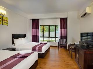 Bright 1 bedroom Vacation Rental in Genting Highlands - Genting Highlands vacation rentals