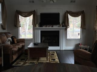 Cozy Chalet with Internet Access and A/C - Gatlinburg vacation rentals