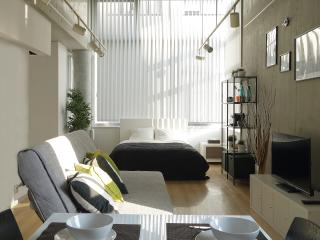 THE DESIGN ICON! Cool Tokyo flat + - Minato vacation rentals