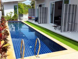 New Stylish Apartment by the Pool B - Chaweng vacation rentals