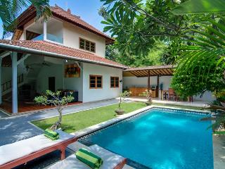 Villa Abimanyu - 1, 2, 3, 5 or 7 Bdrm from $140/nt - Seminyak vacation rentals