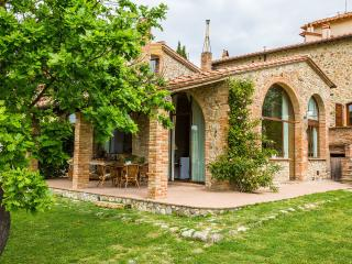 Charming Country House - Lu - Gambassi Terme vacation rentals