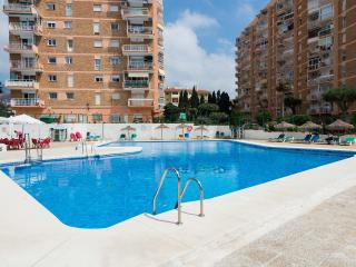 Cozy Apartment en Arroyo de la Miel - Benalmadena vacation rentals
