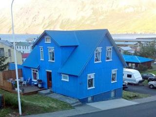 Pearl of the North - Siglufjorour vacation rentals