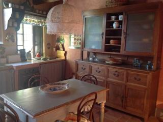 Exclusive and reserved in Chianti - Quercia - Gaiole in Chianti vacation rentals