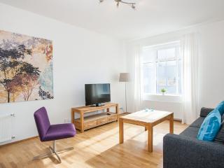 Hverfisgata 1 Bedroom Apartment - Reykjavik vacation rentals
